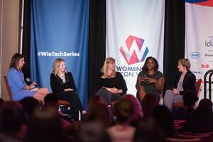 What you'll learn about Artificial Intelligence at Women of Silicon Valley 2019