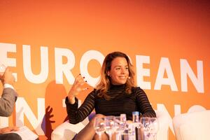 Disrupt. Empower. Change: European Women in Tech, A Note from the Producer