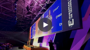 Relive European Women in Technology 2019 in Videos