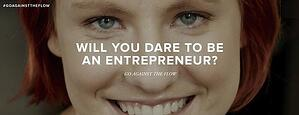 'Go against the flow': Women, Entrepreneurship & Success