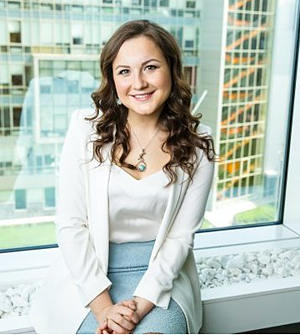 Q&A with Anna Kovaleva, Head of Foreign Communications, Yandex.Money