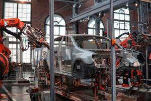 The Automotive Industry: Top Speakers & Sessions