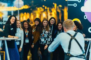 European Women in Tech 2019: Gallery Highlights